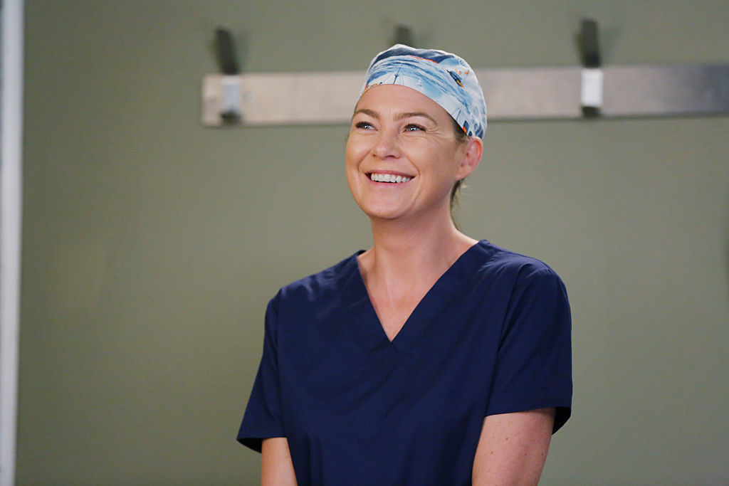 "The ""Grey's Anatomy"" Season 13 sneak peek is here and it's making us feel things"