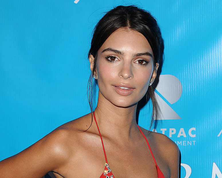 Emily Ratajkowski has THIS to say about being called a horribly sexist name, we applaud