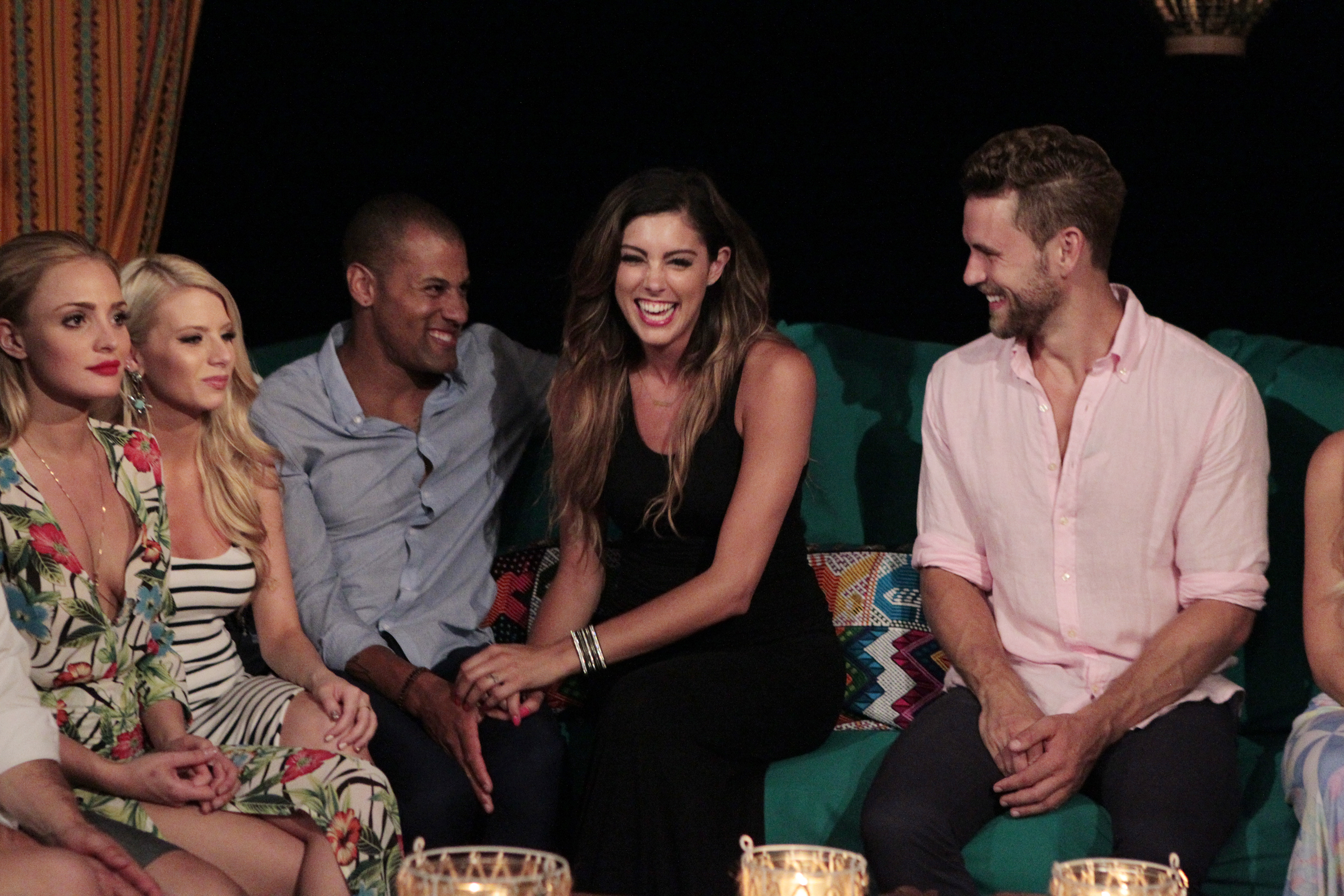 """Bachelor in Paradise"" was renewed for Season 4, and all is right with the world"