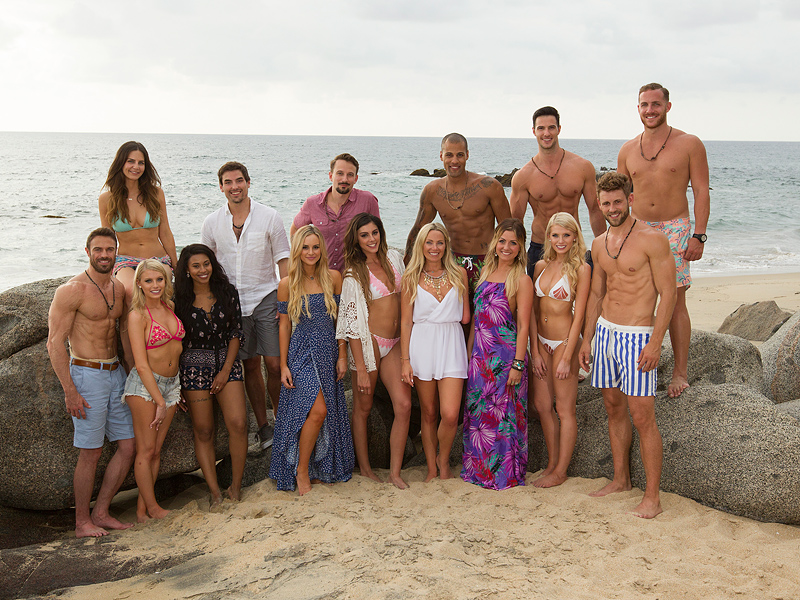 """Bachelor in Paradise"" finale ended with a record three engagements because love"