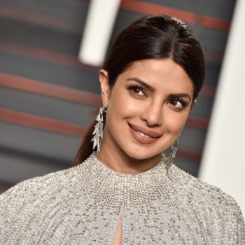 This is why Priyanka Chopra doesn't want to be called a woman of color