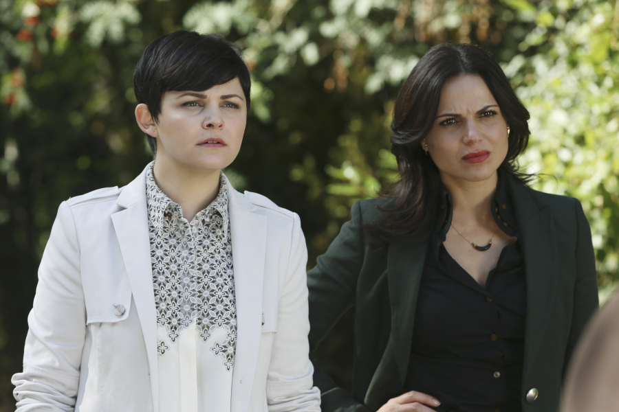 "We know what's happening in the ""Once Upon A Time"" season premiere, and we have questions"