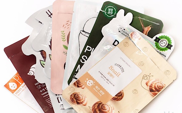 This is what Korean beauty bloggers are doing about that whole sheet mask problem
