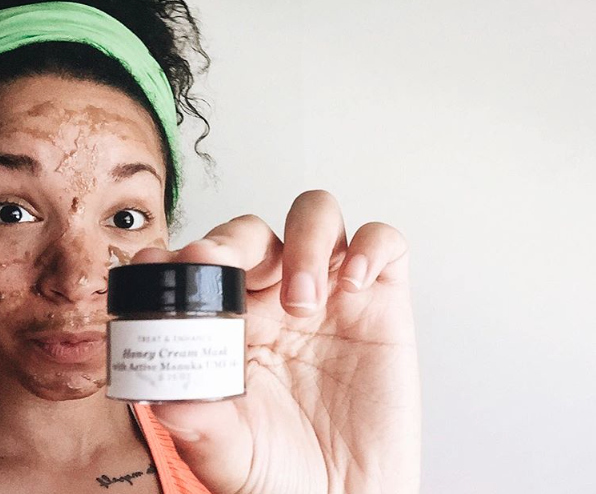 I overhauled my entire skincare routine for small, natural brands, and I'm having my best skin ever