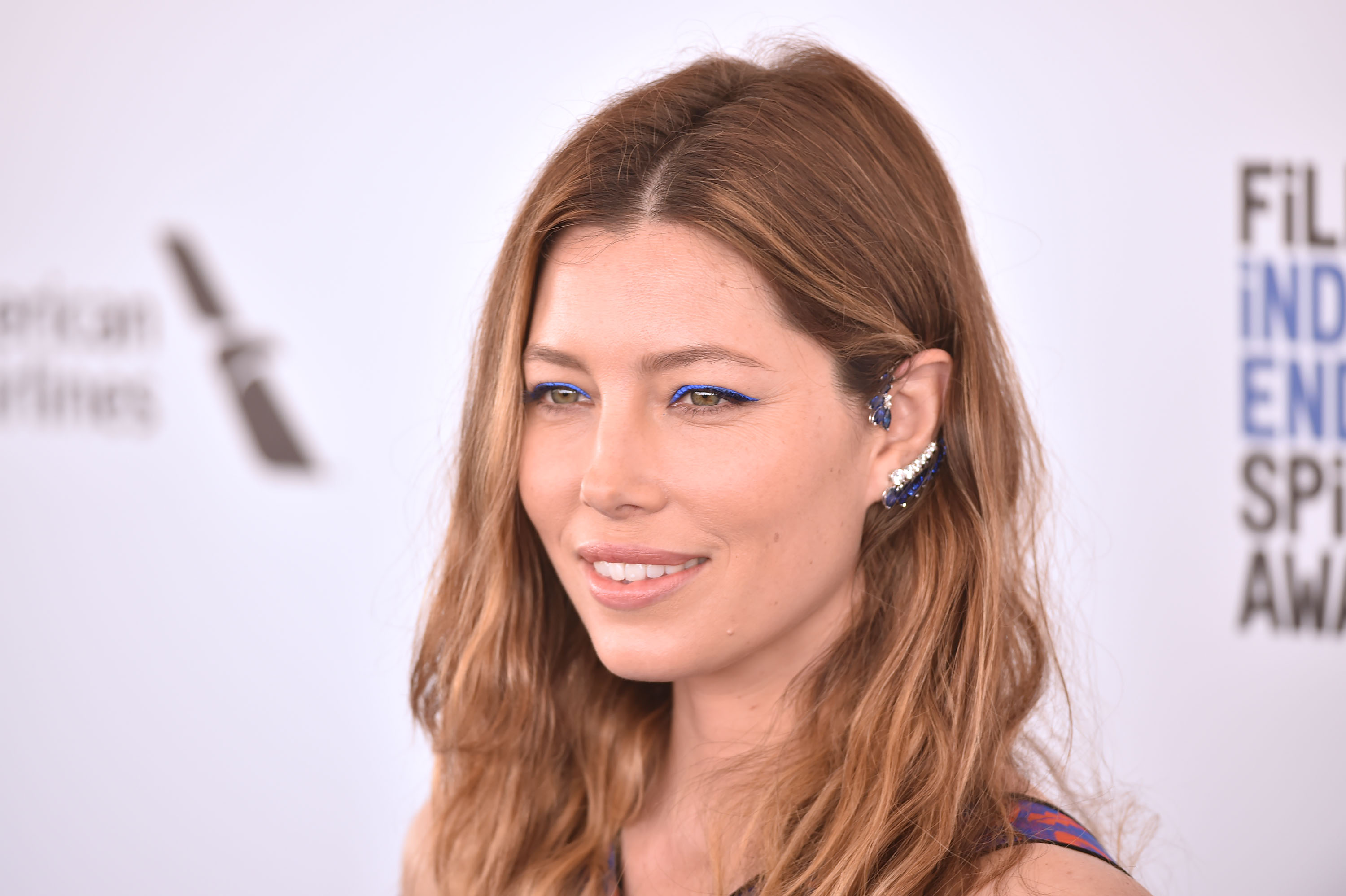 Get excited, Jessica Biel *might* be coming back to TV!