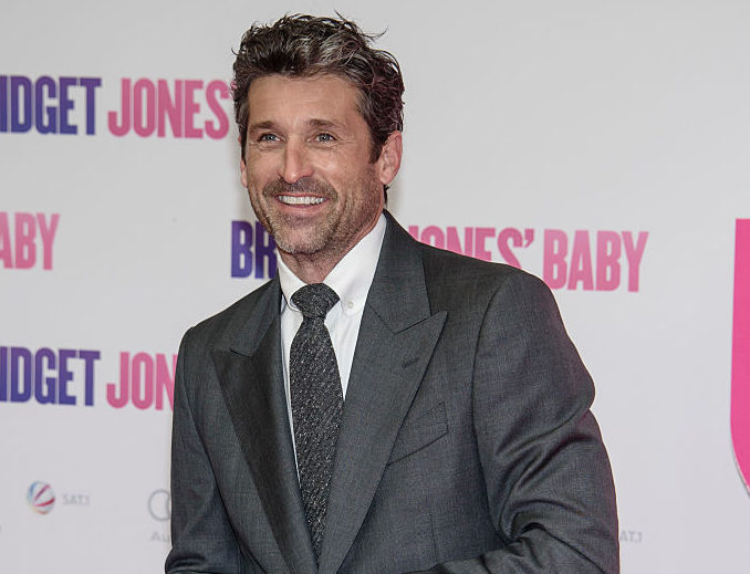 Patrick Dempsey opened up about saving his marriage, proving he's still extremely dreamy