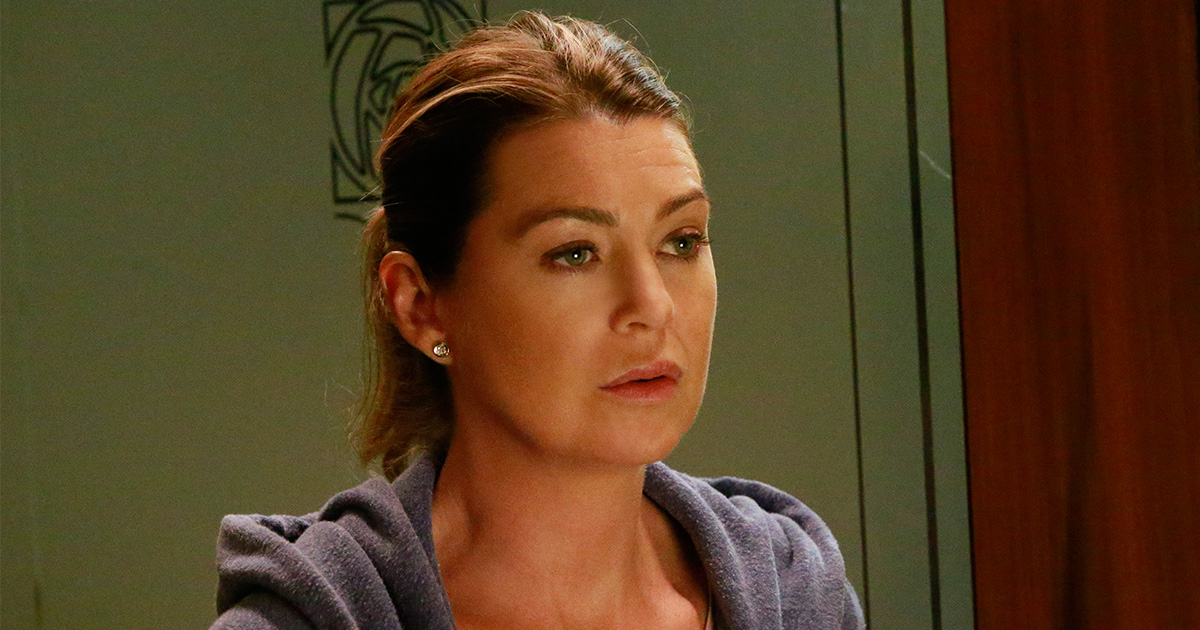 "The first ""Grey's Anatomy"" Season 13 promo is here and it looks tense AF"