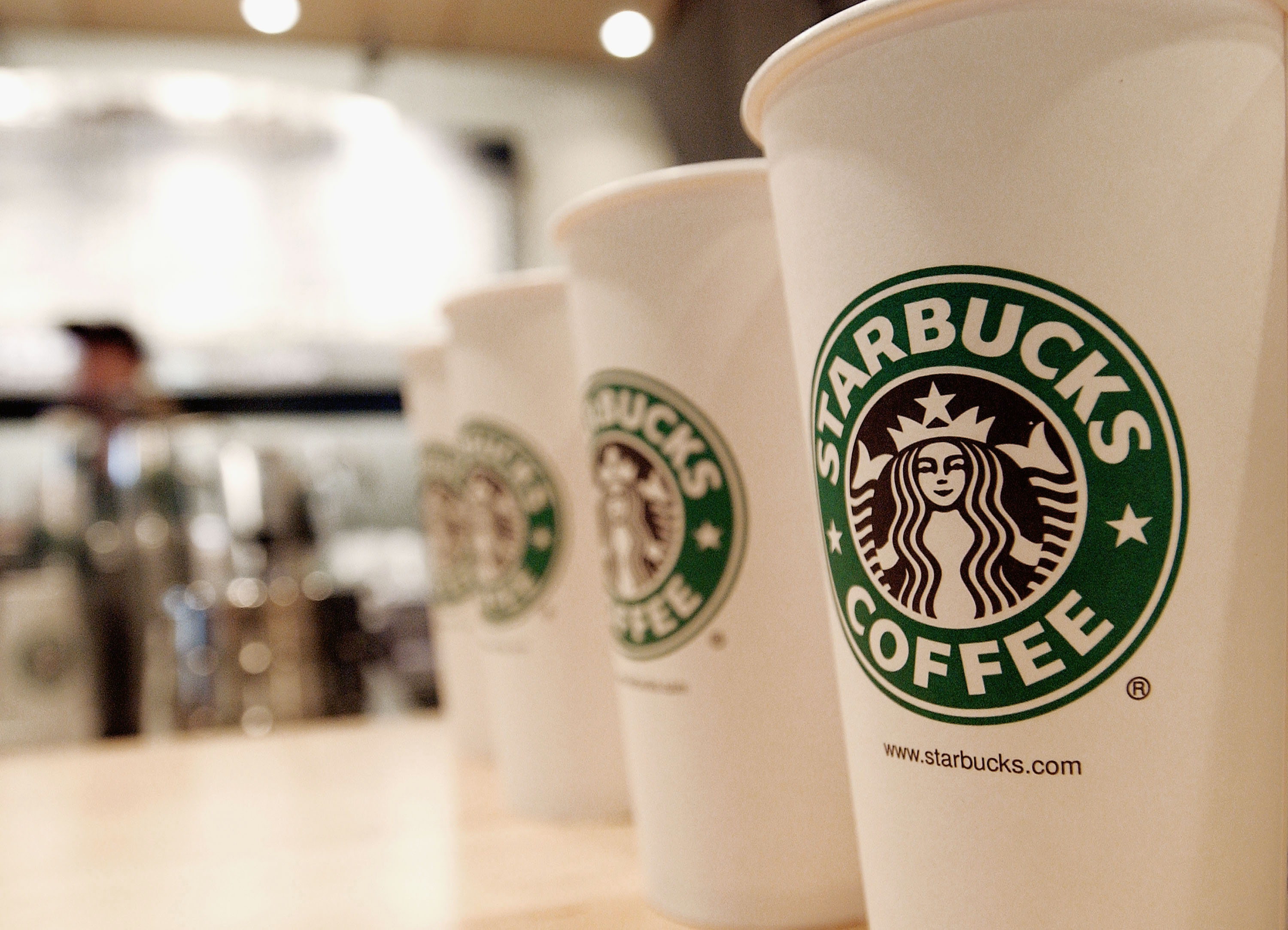 Starbucks launched a new documentary series and it's giving us major feels