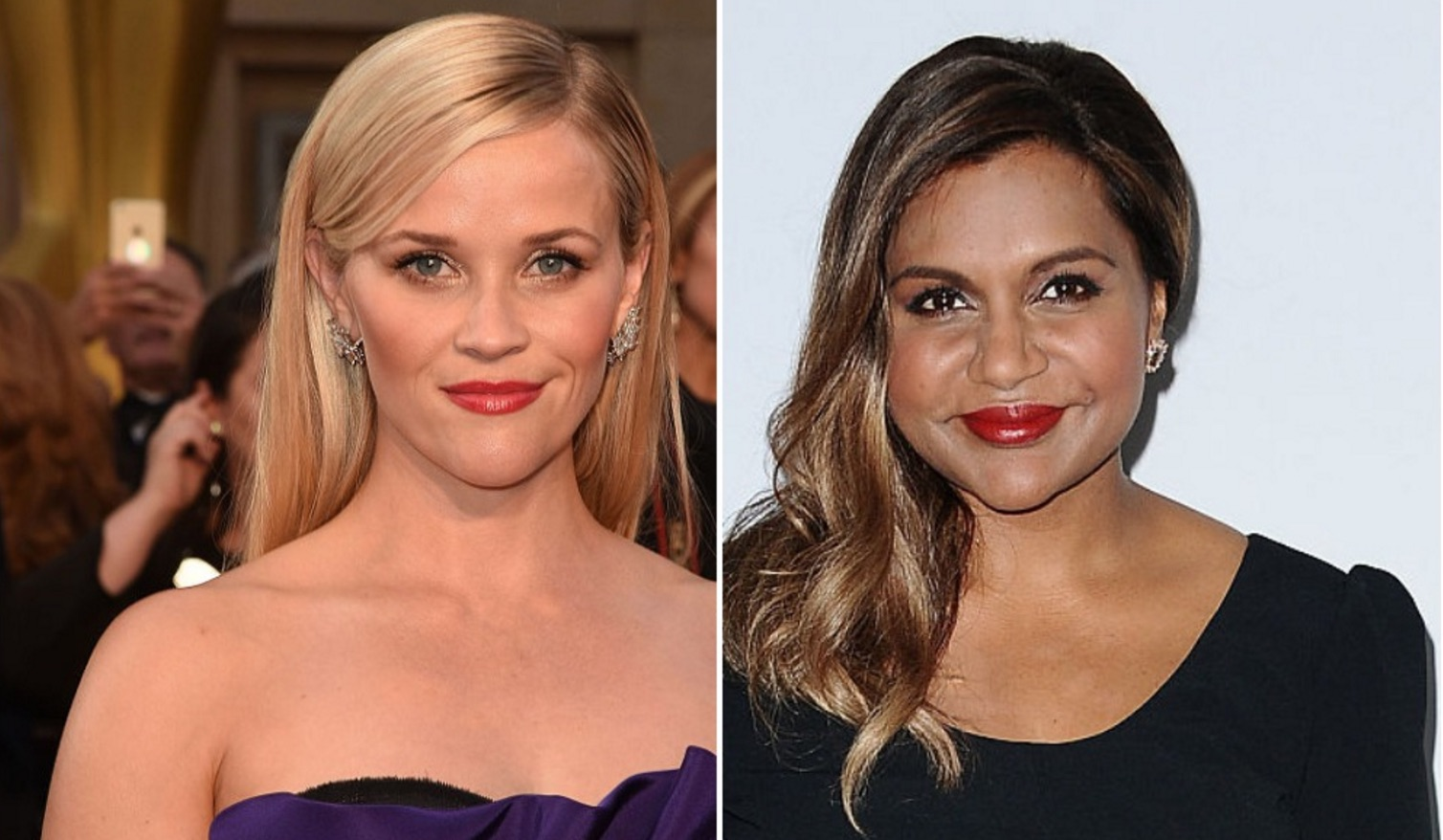 Reese Witherspoon AND Mindy Kaling might join Oprah in this Disney movie and we cannot handle our excitement