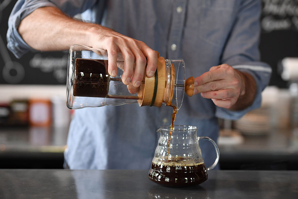 This super-strain of coffee can keep you up for 18-hours straight