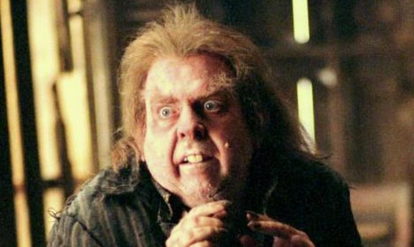 "The actor who played Peter Pettigrew in ""Harry Potter"" looks completely unrecognizable now"