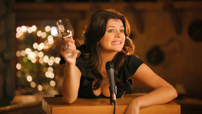 "14 times Penny from ""Happy Endings"" was the best friend you needed"