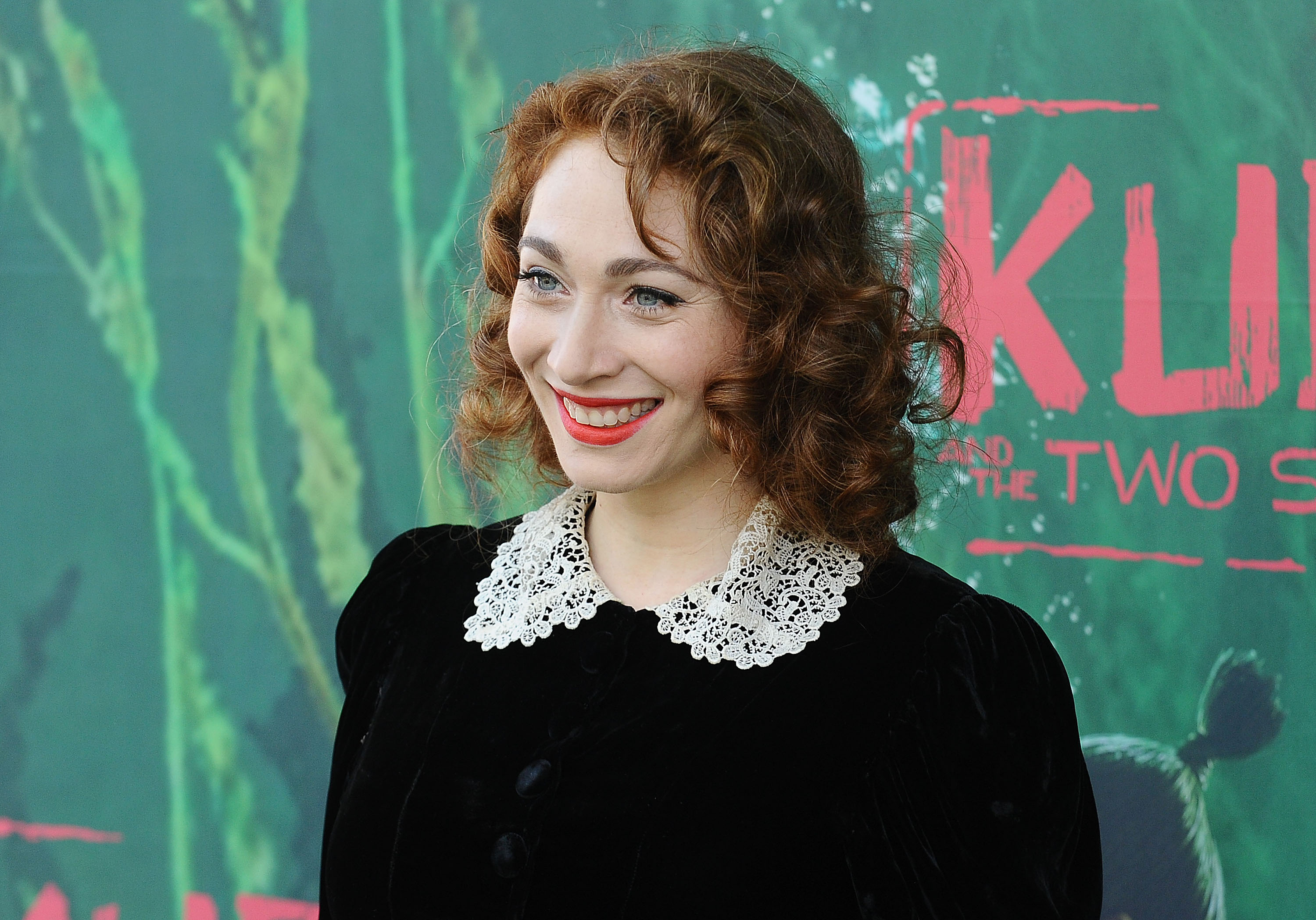 "Regina Spektor's new single ""Black and White"" is a real heartbreaker"