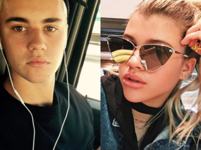 "Sofia Richie finally opened up about her ""special relationship"" with Bieber"