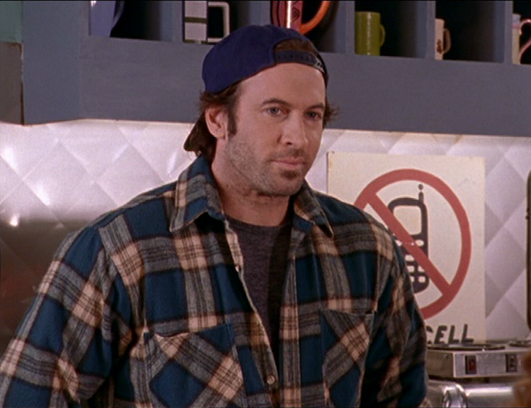 "These are Luke Danes' best rants in the history of ""Gilmore Girls"""