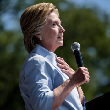 What Hillary Clinton got right about the sexism still present in law school today