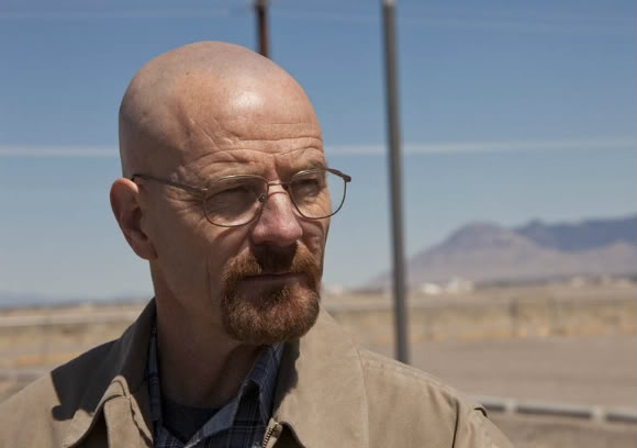 "The creator of ""Breaking Bad"" is making an HBO show about cults, and this is our new favorite show"