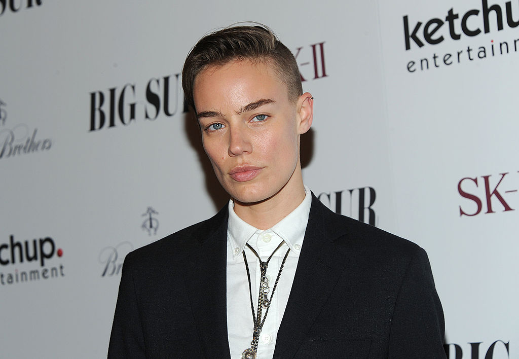 These are the androgynous models you HAVE to follow on Instagram