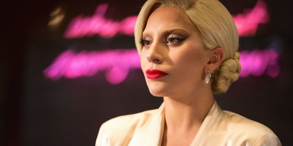 "Lady Gaga just teased her ""American Horror Story"" character, and we have a thousand questions"