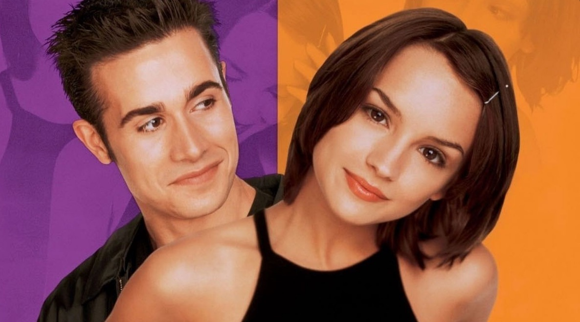 """This """"She's All That"""" reunion photo will give you ALL the '90s feels"""