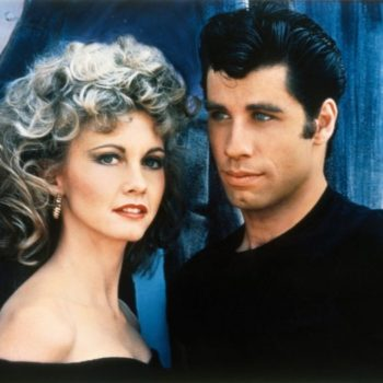 """The """"Grease"""" creator has something to say about that viral fan theory"""