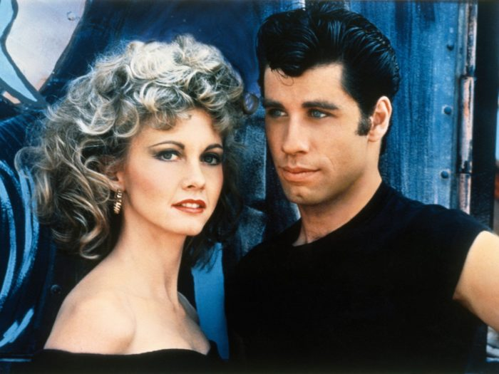 "The ""Grease"" creator has something to say about that viral fan theory"
