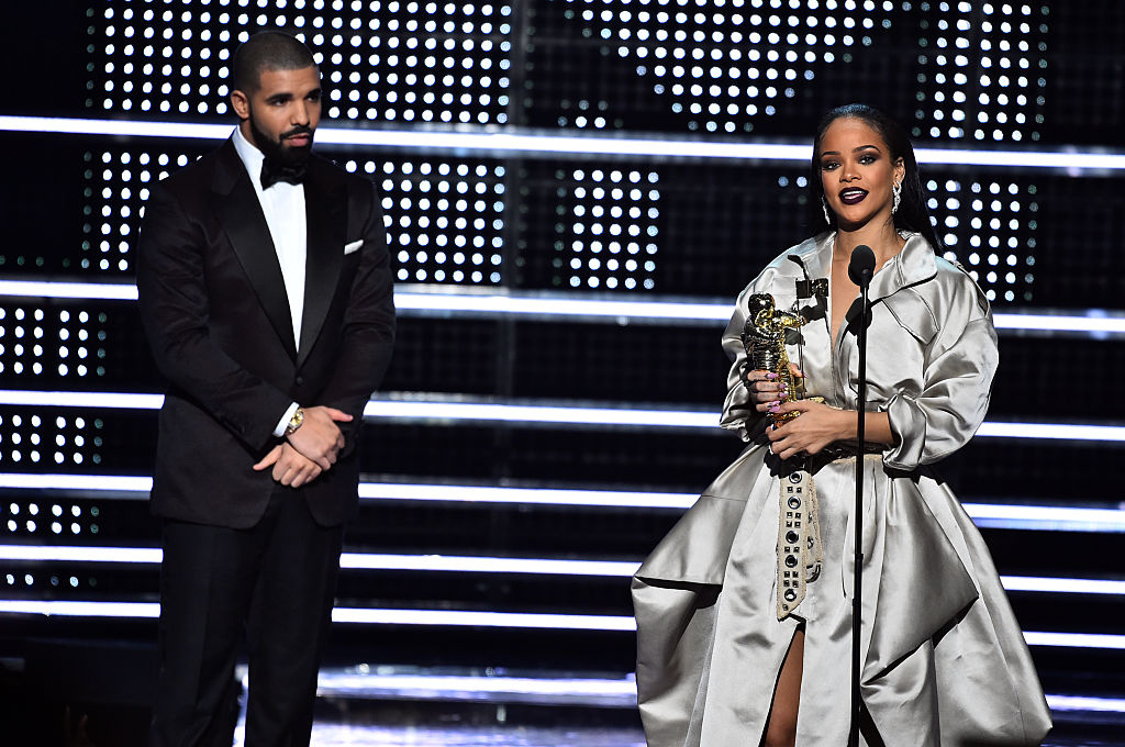 Rihanna and Drake deserve MAJOR congratulations — but it's not why you think