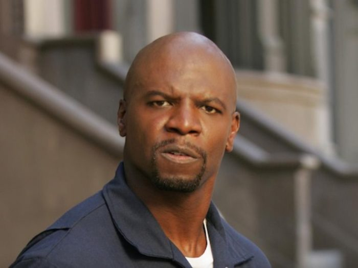 terry crews - photo #45