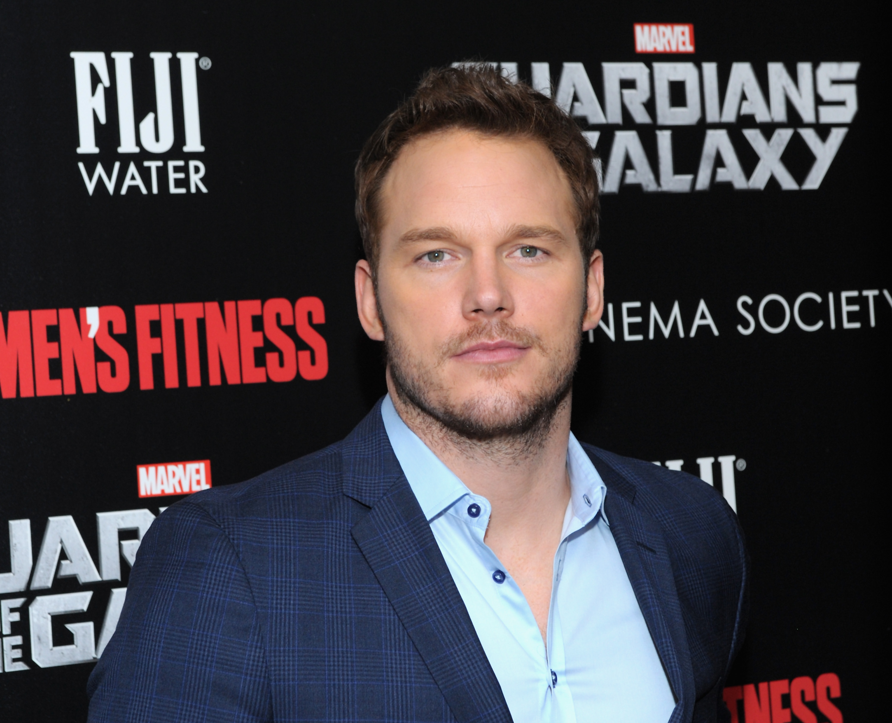 Chris Pratt wants to talk about Star-Lord spin-offs, and we're listening