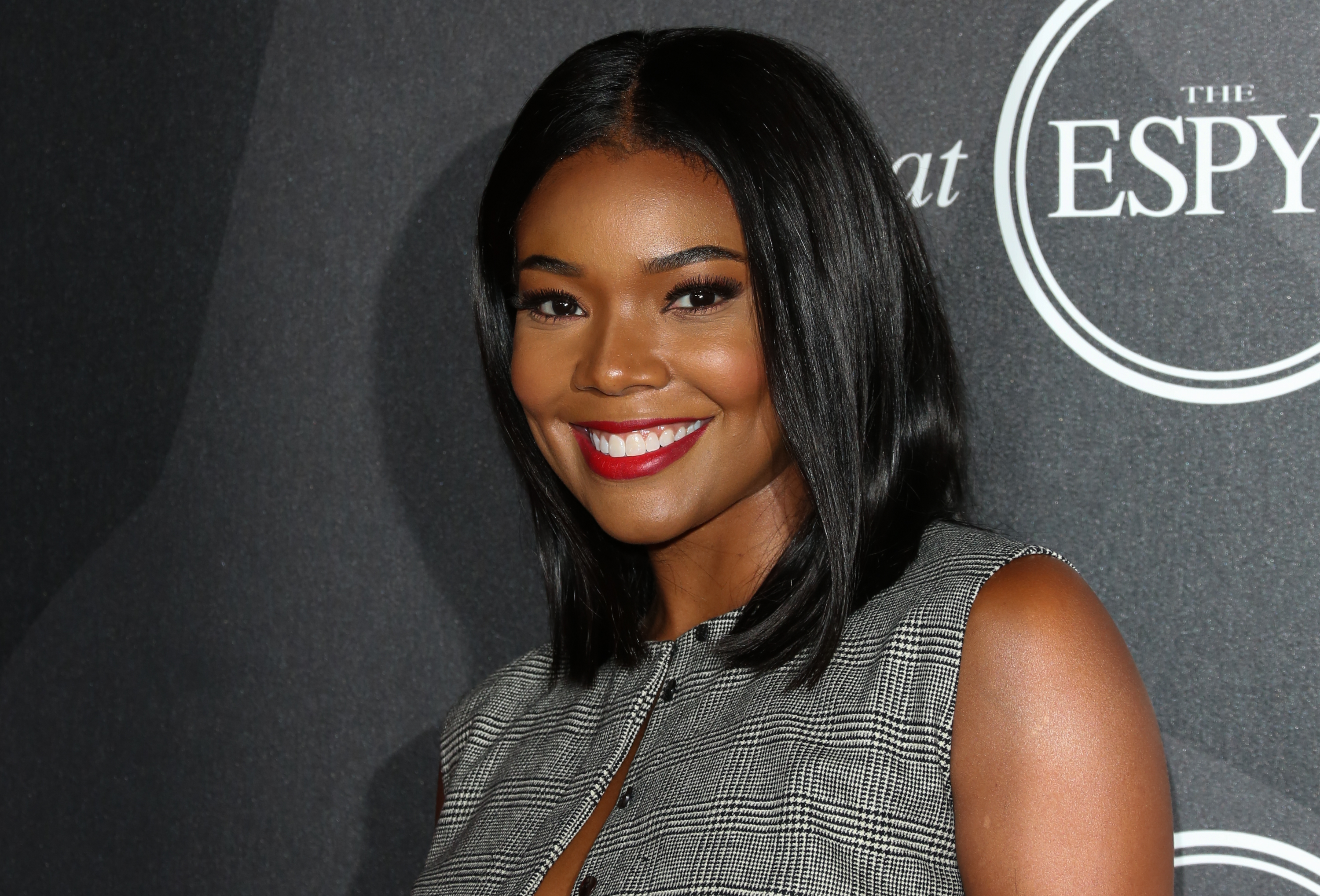 Gabrielle Union opens up about sexual assault and her comments on Nate Parker