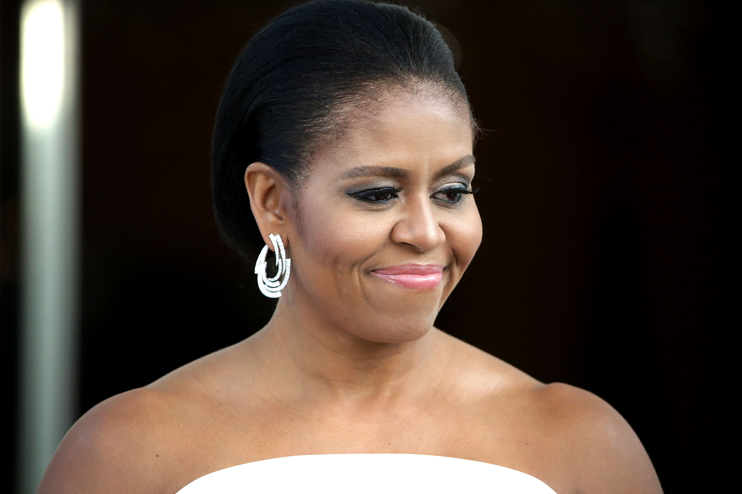Michelle Obama mixes fashion with philanthropy with this new tote bag collection, and we want them all