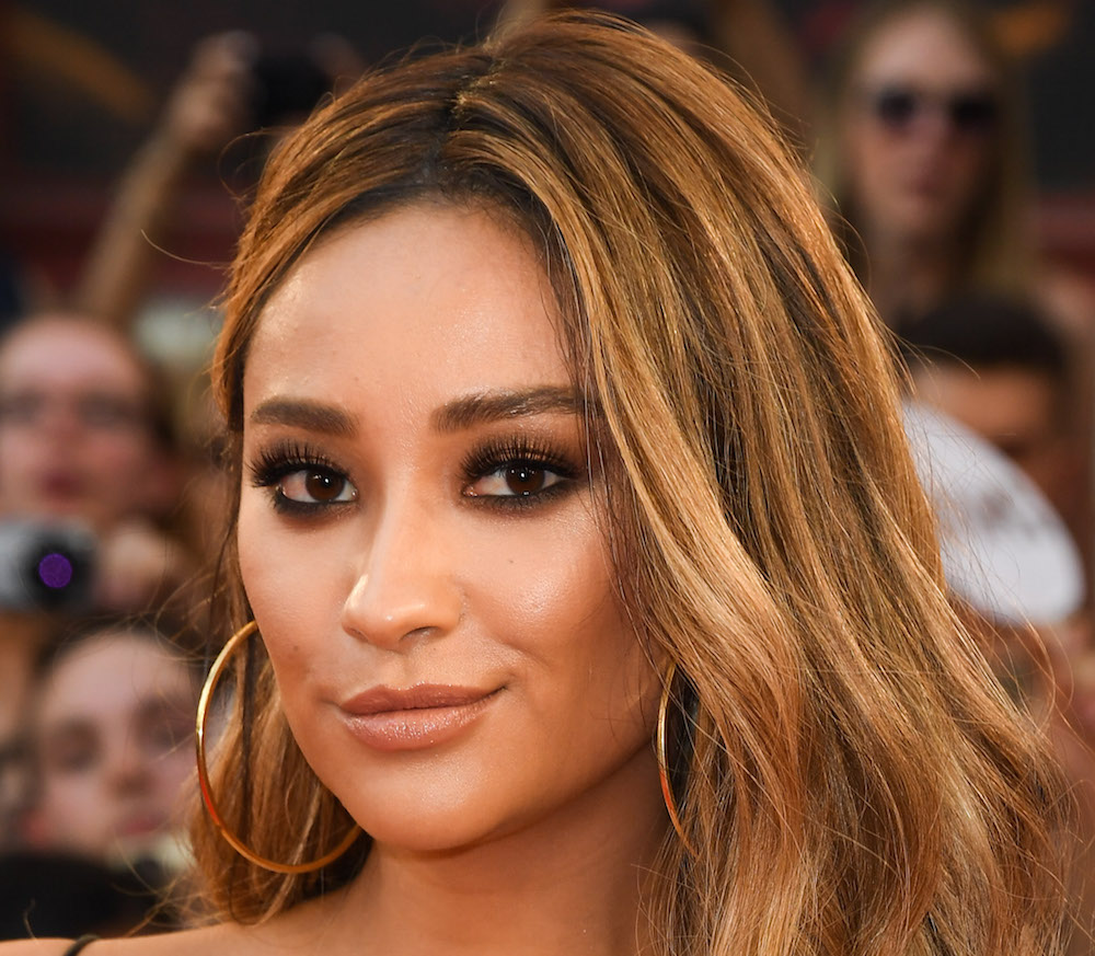 Shay Mitchell just launched an accessories line and we want it ALL