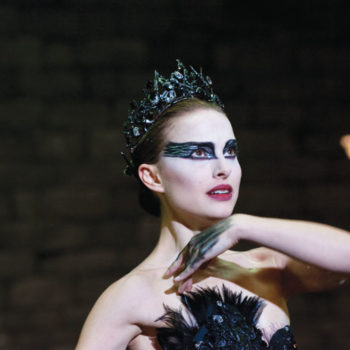 "Victoria Beckham is bringing back the ""Black Swan"" look at NYFW"