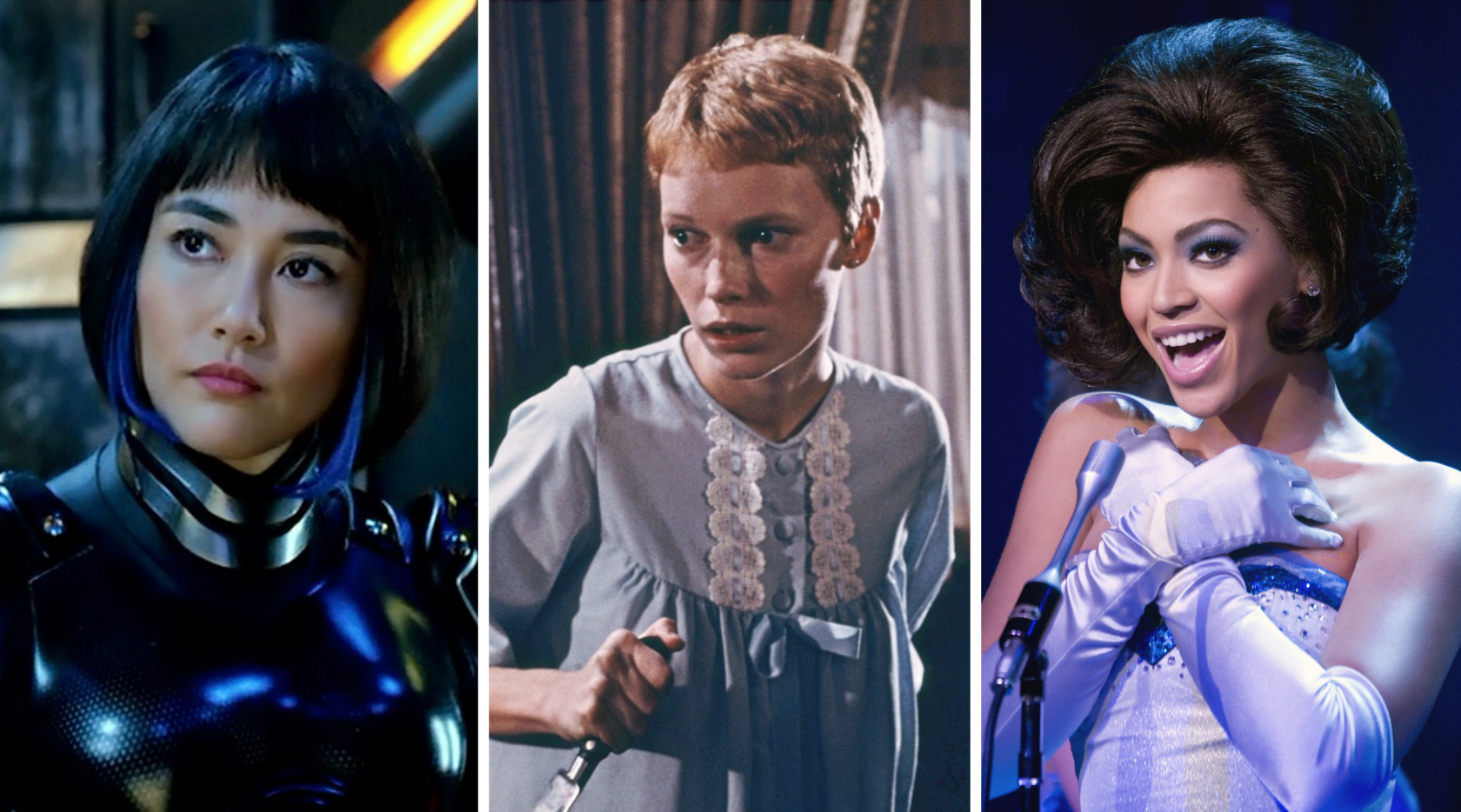 We will always want to copy these 19 movie characters' short hairstyles