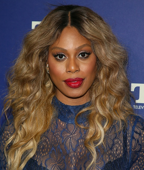 Laverne Cox's tribute to Josephine Baker is perfection