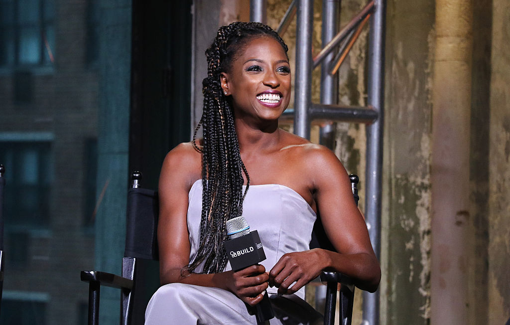 """Queen Sugar"" star Rutina Wesley proves she's red carpet royalty in these stunning looks"