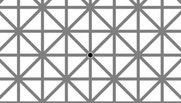 People are losing their minds over this optical illusion and it will totally mess with your head too