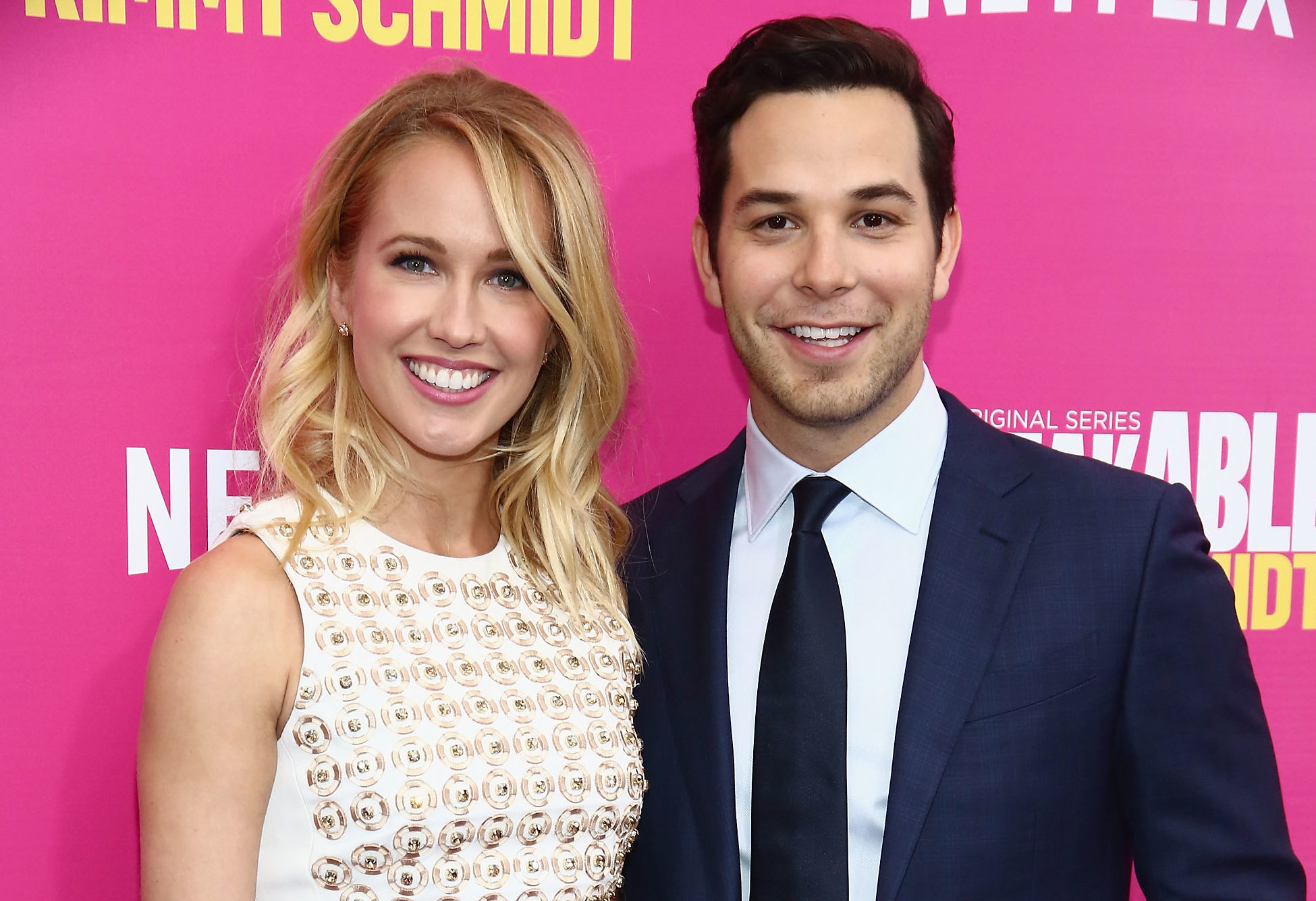 Anna Camp just shared more wedding photos, and they are even more beautiful than the ones we saw