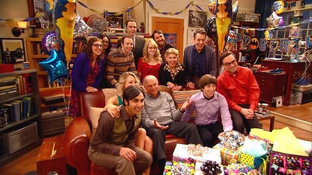 "Wedding photos from ""The Big Bang Theory's"" season premiere are here and they will make you emotional"