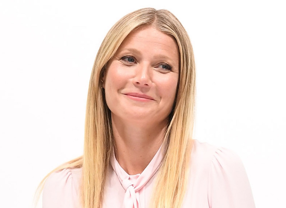 Gwyneth Paltrow opened up about her father's cancer, and what she said is *so* important