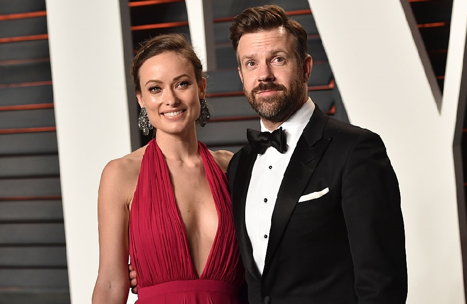 Jason Sudeikis can't stop gushing about what a great mom Olivia Wilde is, and we think that's adorably sweet