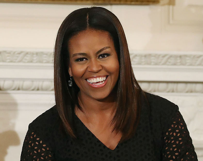 This is the *one thing* Michelle Obama will miss after her family leaves the White House