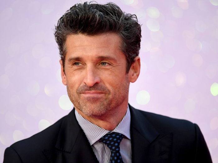 Patrick Dempsey reveals that he coaches his sons' soccer team, makes us fall in love with him even more