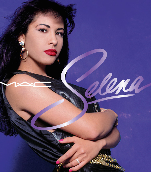 Take a deep breath: This is the ENTIRE Selena collection from MAC Cosmetics