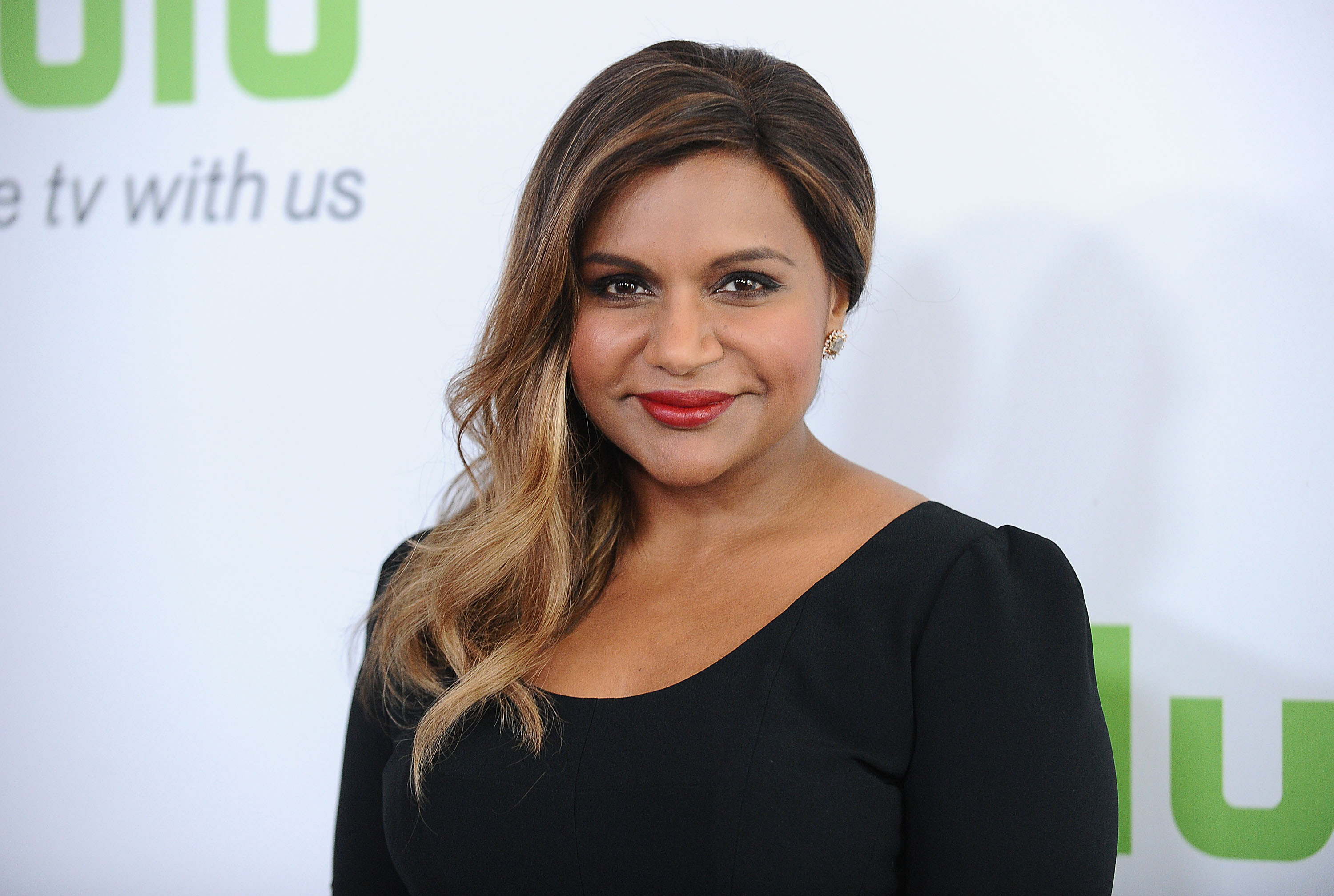 "Mindy Kaling just announced she's joining ""A Wrinkle In Time"" in the *best* way"