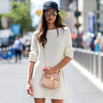 18 street style girls at NYFW that will give you serious fall wardrobe goals