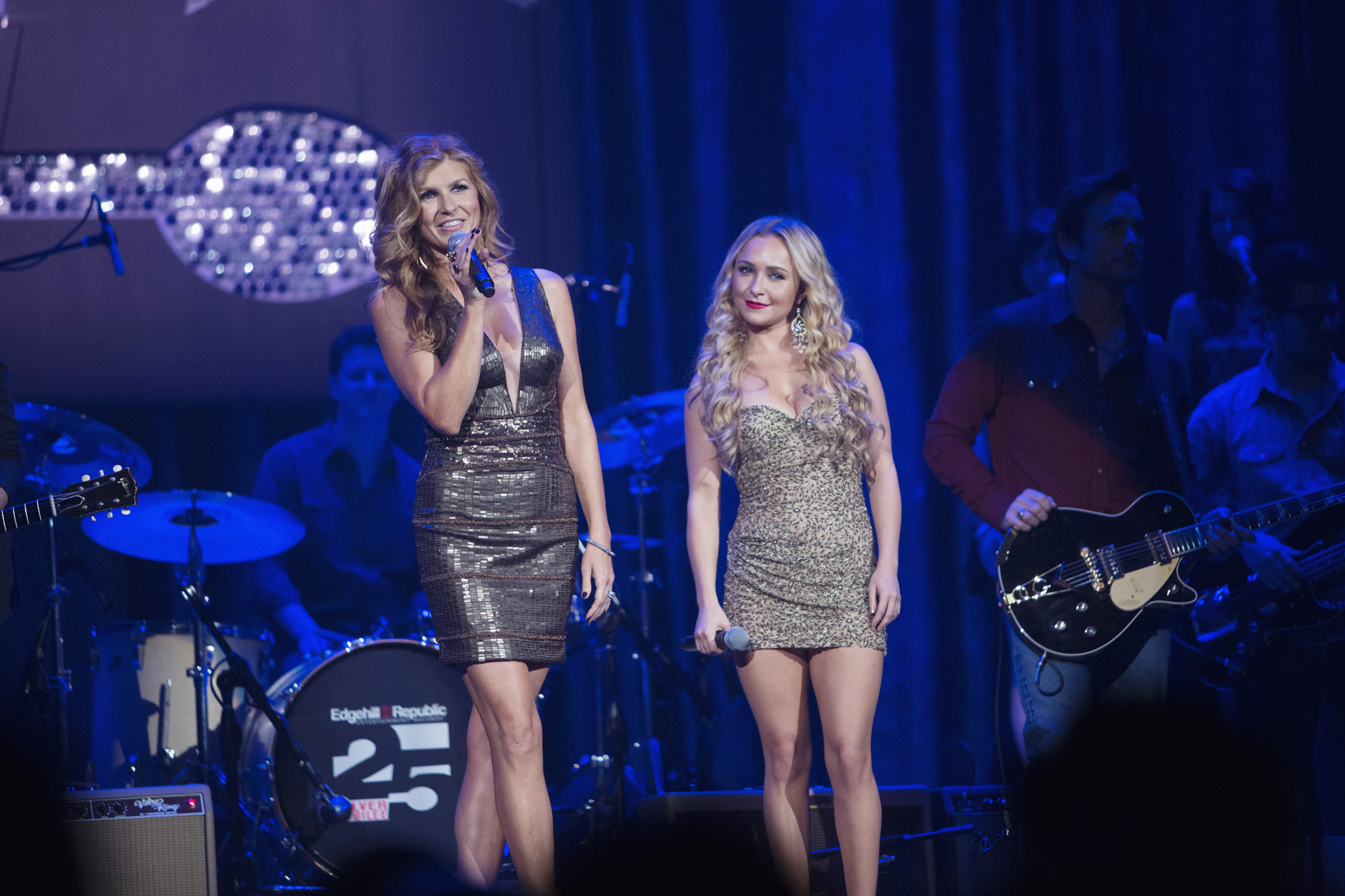 "The newest ""Nashville"" Season 5 character is super important — here's why"