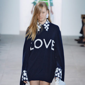 NYFW runway looks that we could legit pull off IRL