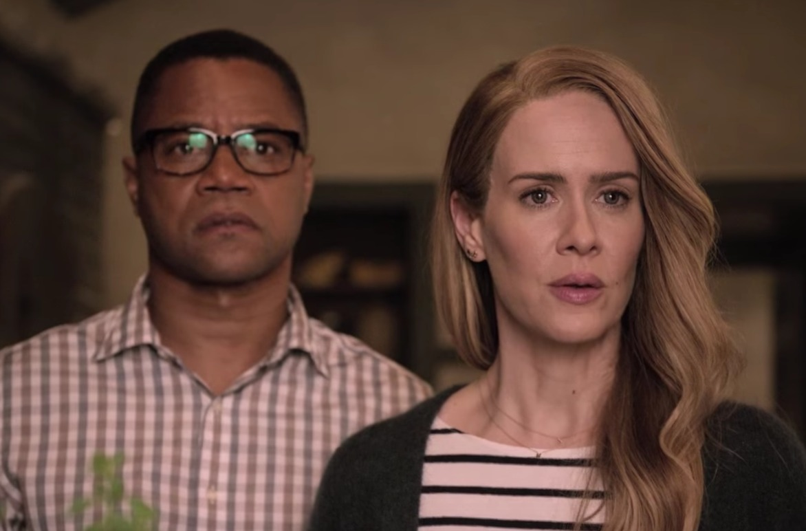 "The trailer for Episode 2 of ""AHS: My Roanoke Nightmare"" gives us a better idea about the season's theme"