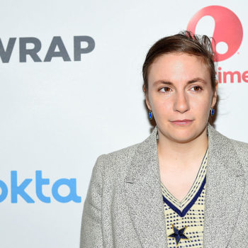 Lena Dunham shared some of her favorite books and now we know what we're reading this fall